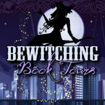 *Author Interview* Platinum by Jeffe Kenndey *Bewitching Tour*