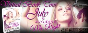 Avoiding Mr Right Banner 450 x 169