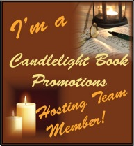 Candlelight Book Promo