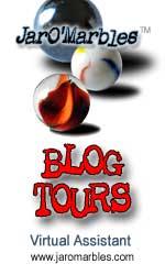 Jar O'Marbles Blog Tours