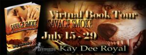 Savage Smoke Banner 450 x 169