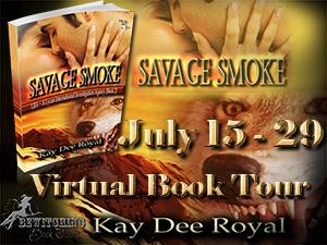 Savage Smoke Button 300 x 225