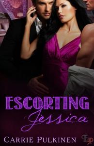 Cover_Escorting Jessica