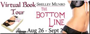 The Bottom Line Banner 450 x 169