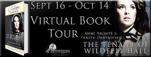 The Tenant of Wildfell Hall Banner 450 x 169