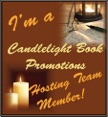 Candlelight Book Promotions Host Button