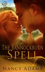 Cover_thebannockburnspell