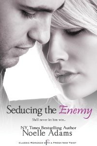 Seducing the Enemy-500