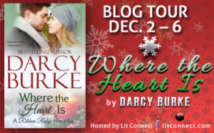Badge_Where the Heart Is by Darcy Burke