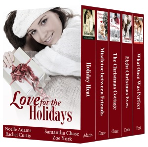 Cover_Love for the Holidays