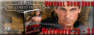 Snow White and the Vampire Tour Banner 450 x 169