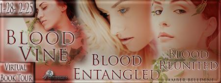 Blood Vine Series Banner 450 x 169