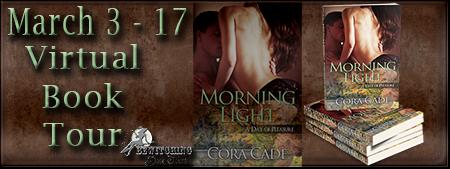 Morning Light Banner 450 x 169
