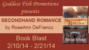 SBB KDP Secondhand Romance Banner copy