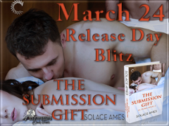The Submission Gift Button 300 x 225