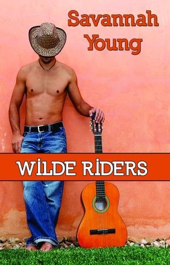 Wilde Riders front II