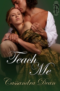 Cover_Teach Me