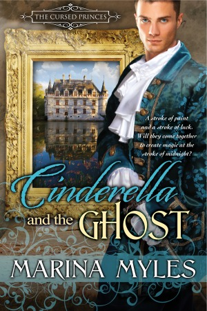 Cinderella and the Ghost.ebook