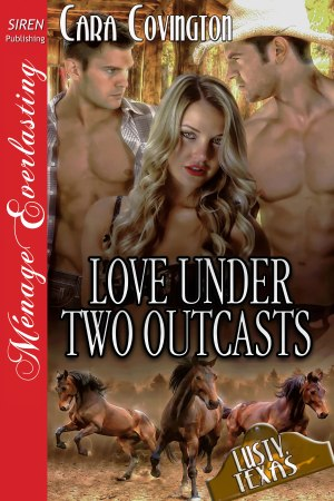 Cover_LoveUnderTwoOutcasts