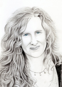 Sharon illustration