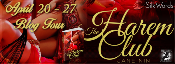 The Harem Club Banner 851 x 315