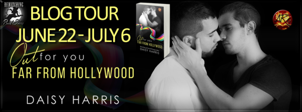 Out for You - Far From Hollywood Banner 851 x 315