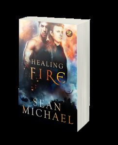 3D Healing Fire
