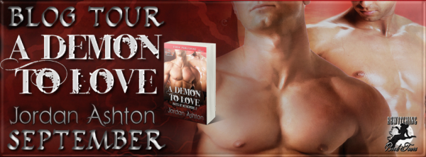 A Demon to Love Banner 851 x 315