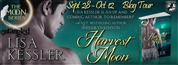 Harvest Moon Banner 851 x 315