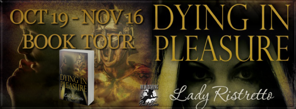 Dying In Pleasure Banner 851 x 315