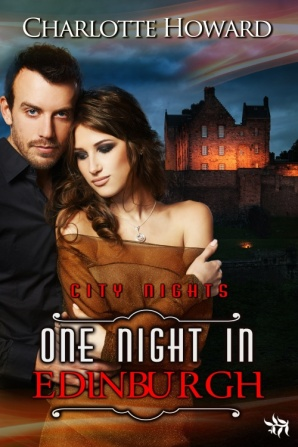 One Night in Edinburghby Charlotte Howard - 500