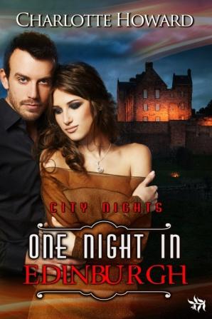 One Night in Edinburghby Charlotte Howard - 500