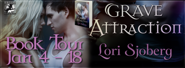 Grave Attraction Banner 851 x 315
