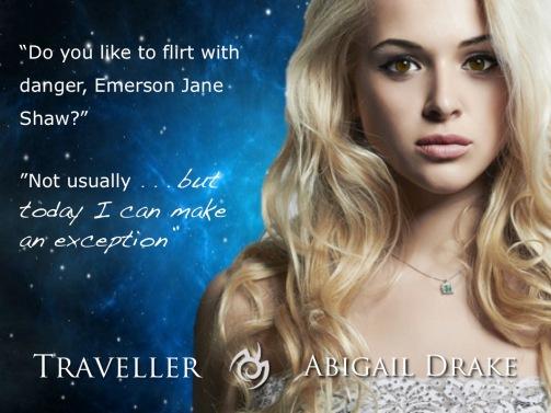 Traveller-Emerson teaser
