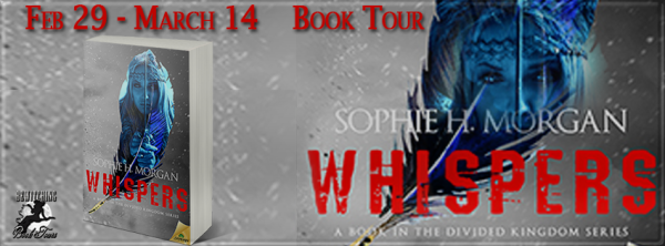 Whispers Banner 851 x 315