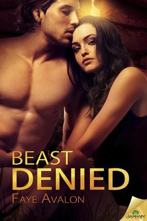 Beast Denied 72lg