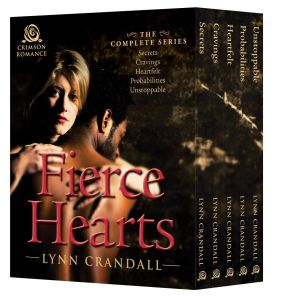 Fierce Hearts bundle