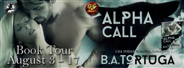 Alpha Call Banner 851 x 315