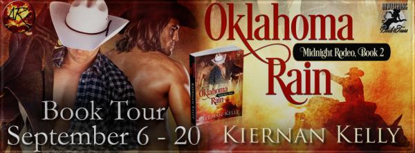 Oklahoma Rain Banner 851 x 315